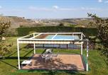 Location vacances  Zamora - Finca La Barrosa-1