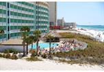 Hôtel Panama City Beach - Emerald Beach 1628-4