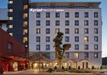 Hôtel 4 étoiles Chanas - Kyriad Prestige Lyon Est - Saint Priest Eurexpo Hotel and Spa-3