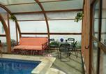 Location vacances  Cadix - Sancti Petri House-2