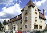 Hôtel Miskolc - Kikelet Club Hotel