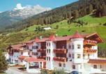 Location vacances Neustift im Stubaital - Appartements Alpenschlössl-1