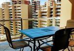 Location vacances Puerto Peñasco - Nice one bedroom at Las Palomas-4