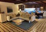 Location vacances Longeville-sur-Mer - La Villa Santa Barbara ( proche plage )-4