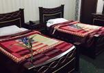 Hôtel Pakistan - Royal Palace Hotel-1