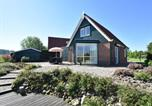 Location vacances Oud-Gastel - Modern holiday Home in South Holland by Lake Volkerak-1