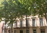 Hôtel Tourtour - Hôtel Le Victoria