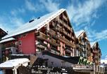 Location vacances Villanova Mondovì - Borgo Stalle Residence-1