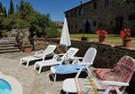 Location vacances Monte San Savino - Villa La Torricella-2