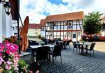 Location vacances Ronshausen - Zur Krone - Ferienhaus 1-4