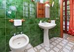 Location vacances Capoterra - Spazioso Appartamento al Mare con Giardino-2