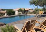 Location vacances Bonifacio - Villa Madra-2