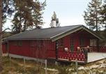 Location vacances Nesbyen - Holiday home Nesbyen Buvassbrenna Nesbyen-3