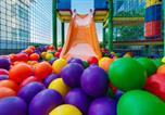 Hôtel Los Cristianos - Paradise Park Fun Lifestyle Hotel-3