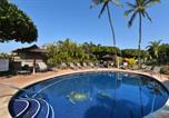 Location vacances Lahaina - Eldorado K203 Condo-4