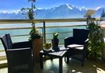 Location vacances Vevey - Lake & Mountain View Apartment | 12-2