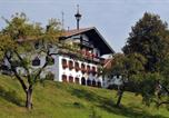 Hôtel Wörgl - Hotel Baumgarten