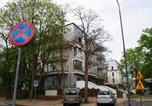 Location vacances Świnoujście - Apartamenty Atena-4