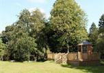 Hôtel West Dunbartonshire - Chestnut Cottage-2