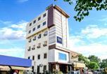 Hôtel Amritsar - Fabhotel Kk Continental Albert Rd-1