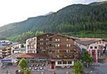 Hôtel Sankt Anton am Arlberg - Sporthotel St. Anton-1