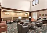 Hôtel Sterling - Hampton Inn & Suites Washington-Dulles International Airport-4