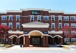 Hôtel Greensboro - Extended Stay America - Greensboro - Airport-1