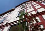 Hôtel Guxhagen - Hotel Gasthaus Ellenberger-2