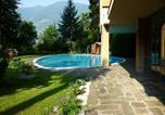 Location vacances Trentin-Haut-Adige - Studio Winkelweg-1