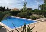 Location vacances Godall - Villa Romani-4