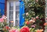 Hôtel 4 étoiles Fontevraud-l'Abbaye - La Closeraie Chambre d'Hotes-1