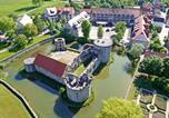 Hôtel Rotenburg an der Fulda - Göbels Schlosshotel &quote;Prinz von Hessen&quote;-2
