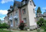 Hôtel Bagnoles-de-l'Orne - Villa Odette-2