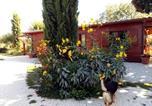 Location vacances Tivoli - Il casale di rosaria-4