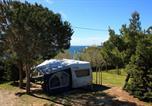Camping Presqu'île de Giens - Camping La Tour Fondue-4