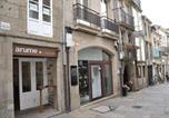 Location vacances Saint-Jacques-de-Compostelle - Apartamentos Turísticos Pacios Ii-2