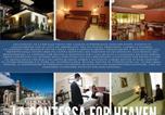 Hôtel Pimonte - La Contessa for Heaven