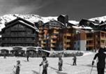 Hôtel 4 étoiles Saint-Martin-de-Belleville - Montana Lodge-2
