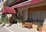 Hôtel Castellfort - Hotel Castellote-4