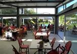 Camping avec Club enfants / Top famille Samoëns - Camping-Restaurant du Botza-1