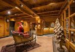 Hôtel Ax-les-Thermes - Hotel Xalet Montana-3