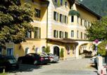 Hôtel Grainau - Atlas Posthotel-4