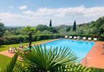 Location vacances Castiglion Fiorentino - Borgo Dolci Colline spa e relax-1