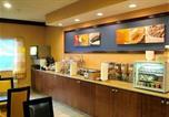 Hôtel SeaTac - Fairfield Inn Seattle Sea-Tac Airport-3