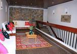 Location vacances Huaraz - Hotel El Abuelo-2