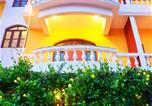 Hôtel Baga - Emmanuel Beach Resorts-1