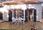 Location vacances Carry-le-Rouet - Holiday home Route Bleue-4