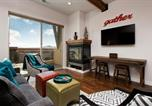 Location vacances Park City - Two-Bedroom Townhome In Newpark Terrace Condo-1