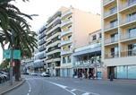 Location vacances Lloret de Mar - Apartaments Nàutic-2