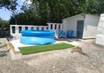 Location vacances Cisternino - Trullo dei Sogni-3